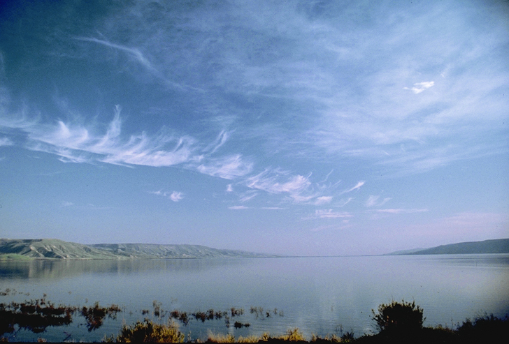 Sea-of-galilee-1